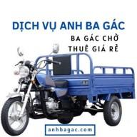 Anh Ba Gác