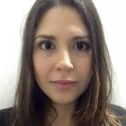 Photo of Andrea Figueroa