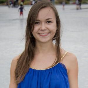 Alexia Peytoureau
