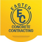 Easter Concrete