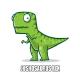 Joshosaurus Rex