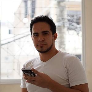 Cristhian Romero García