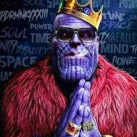 Thanos Crax