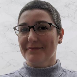 Melissa Harkin