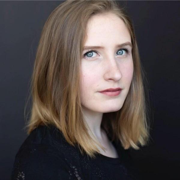 Kaitlin Mahar