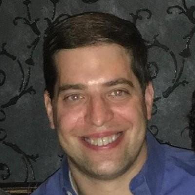 Jeff Fedotin