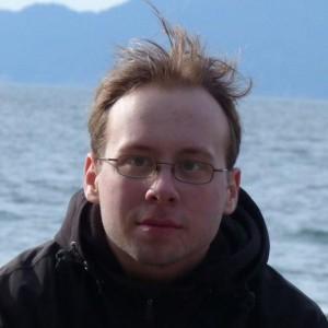 Arseny Kapoulkine