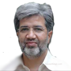 Photo of Ansar Abbasi