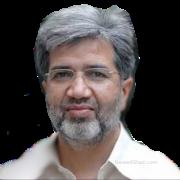 Photo of Ansar Abbasi