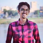 Photo of Ali Pourabbasi