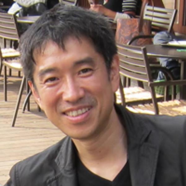 藤崎実(東京工科大学メディア学部専任講師/アジャイルメディア・ネットワーク エバンジェリスト)