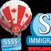 SSSS Immigration
