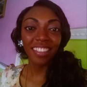 Photo of Omawumi Eyekpimi