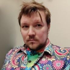 Janne Enberg