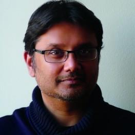 StoryStudio instructor Amin Ahmad, Writing a Page Turner