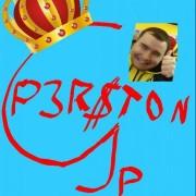 PrincePerston