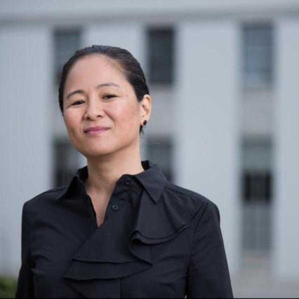Queena Sook Kim