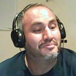 Jose Mario Eci