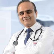 Dr Ashish Saini
