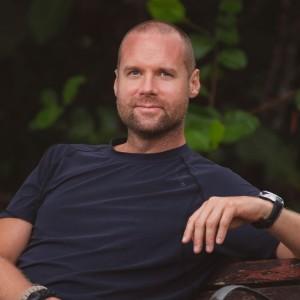 Jesper Anhede's picture