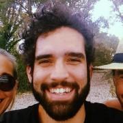 Photo of Nilo Vieira