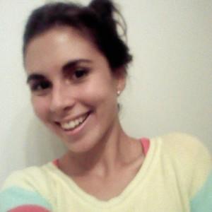 Martina Jaureguy