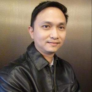 Paul Leong