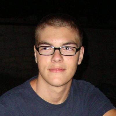 Avatar of Ilija Tovilo, a Symfony contributor