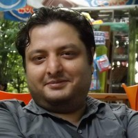 Avatar of Mahmood Feiz