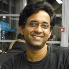 Avatar for prabhu from gravatar.com