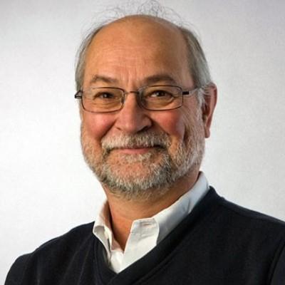 Ron Sirak