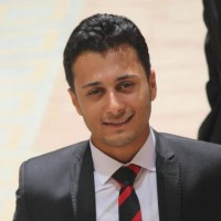 Avatar of Ahmed Mohamed El-Araby