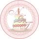 Natalia y sus tartas