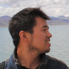 Avatar for wbinglee from gravatar.com