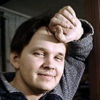 Sergei Cherepanov
