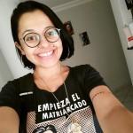 Elaine Cristina Rocha de Oliveira