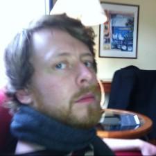 Avatar for Rolf.Riis.Bjrnsen from gravatar.com