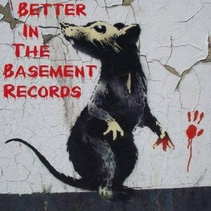BetterInTheBasement at Discogs