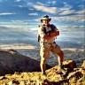 Hiking Bob