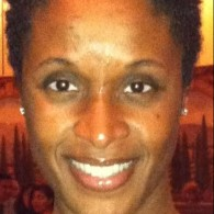 Ingrid M. Ellis