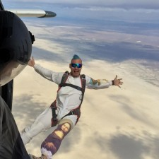 Avatar for basejump from gravatar.com