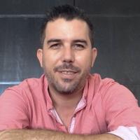 Luis Fernando Dominguez Mora