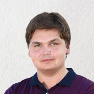 Danil Vilkhovskiy