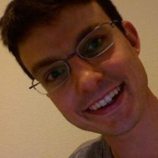 Avatar for davidmarin from gravatar.com