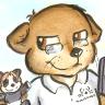 Jim the Otter