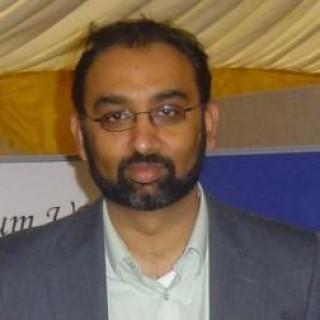 Dr Ghulam Sarwar Ashraf
