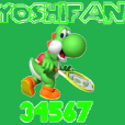 yoshifan 34567