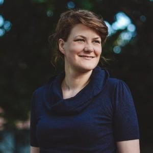 Charlotte van der Tak