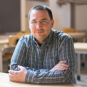 Profile picture for Marc de Vinck