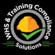 WHS and training compliance